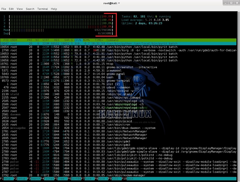 10-pyrit-100-percent-CPU-usage-Cracking-Wifi-WPAWPA2-passwords-using-pyrit-and-cowpatty-blackMORE-Ops
