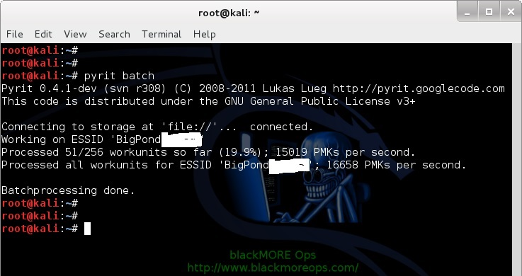 9-pyrit-create-tables-using-batch-process-Cracking-Wifi-WPAWPA2-passwords-using-pyrit-and-cowpatty-blackMORE-Ops