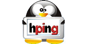 DOS using hping3 - darkMORE Ops
