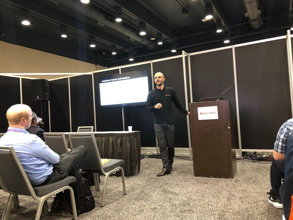 Mark_Schembri Presentation