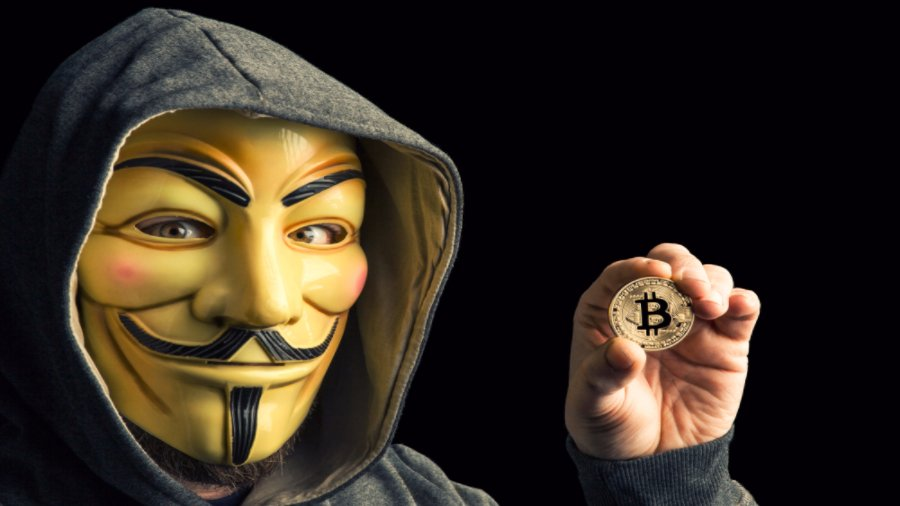 Cybercrime On Facebook Hacker Bitcoin