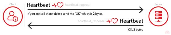 TLS vulnerability - heartbleed