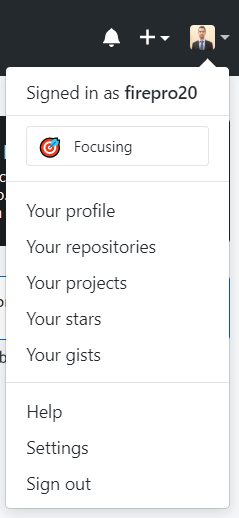 GitHub Your Repositories