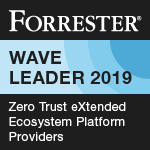 Forrester has named Palo Alto Networks a leader in The Forrester Wave: Zero Trust eXtended Ecosystem Platform Providers, Q4 2019.